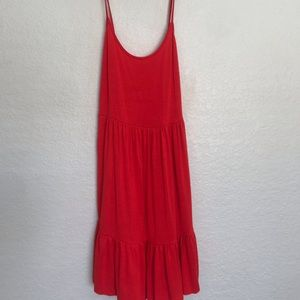 Heart Hips dress